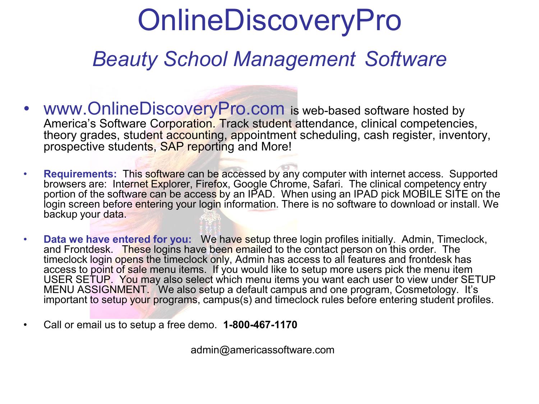 Free cash register software » nextar pos.