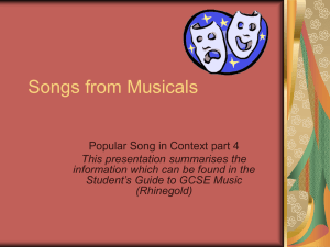 Karaoke Database Sorted by Title
