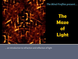 Final_presentation_ the_Maze_of_Light