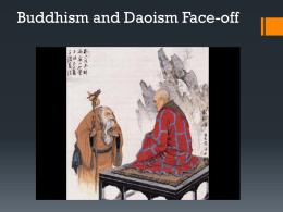 Buddhism Transformed