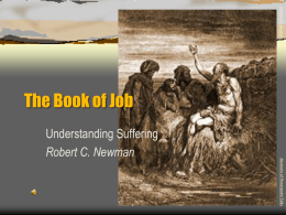 The Book of Job - newmanlib.ibri.org