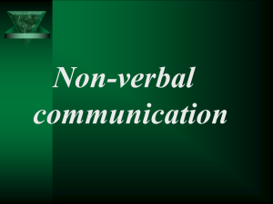 Non-Verbal-Communication-Series-2