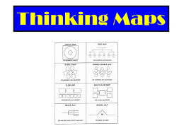 What are Thinking Maps? - Honey Island Elementary School