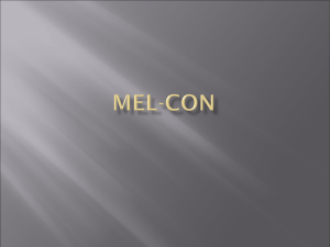 MEL-Con - Percy L. Julian High School