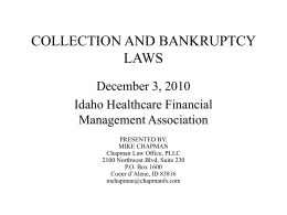 Collection_and_Bankruptcy_Law_