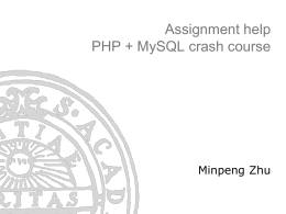 php $result = mysql_query(