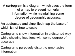 cartogram - Mounds View School Websites
