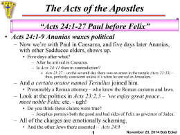 46-Acts-24--1-27-Paul-before-Felix