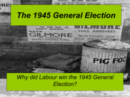 AS_Britain_files/The 1945 General Election
