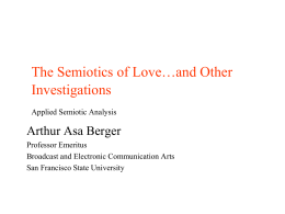 Semiotics for beginners reading people applied semiotic analysis ccuart Images