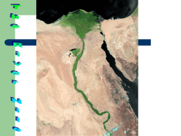 River Nile Powerpoint