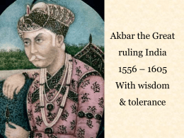 Akbar - WordPress.com