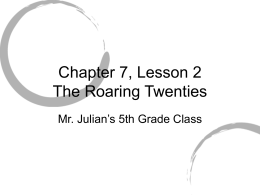 Chapter 7, Lesson 2
