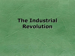 Industrial REvolution1