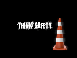 Think Safety 15-10