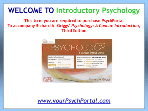To purchase PsychPortal