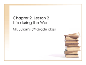 Chapter 2, Lesson 2
