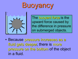 Notes-Buoyancy-and-Archimedes