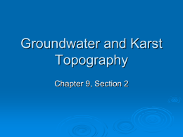 groundwater-and-karst-topography-ch-92