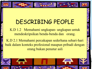 describing-people