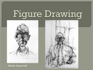 Introduction to Figure Drawing