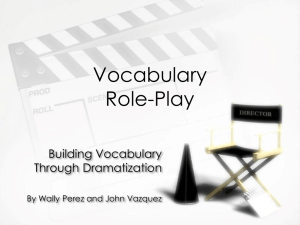 Vocabulary_Role_Play