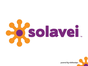 Solavei_Presentation - Solavei Unlimited Mobile Phone Plan