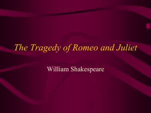 The-Tragedy-of-Romeo-and-Juliet-Intro