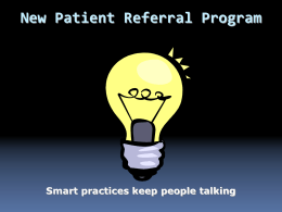 Dental-Referrals-New.. - NewPatientReferrals.com