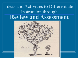 8. SIOP_Review and Assessment