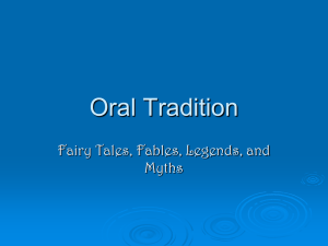 Oral Tradition - rauschreading09