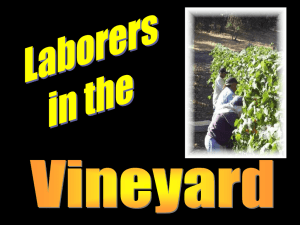 LaborersintheVineyard