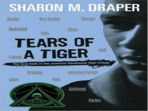 Tears of a Tiger PPT