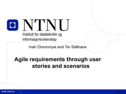11-1-User stories