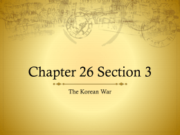 Chapter 26 Section 3