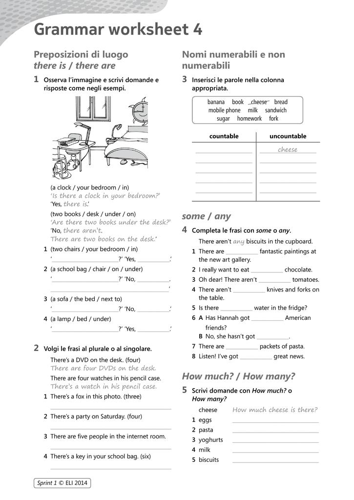 homework è plurale o singolare