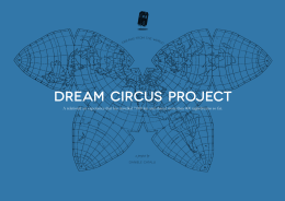 DREAM CIRCUS PROJECT