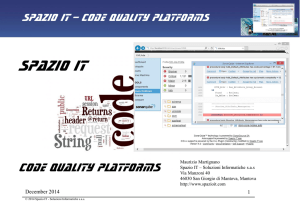 View in PDF - Spazio IT