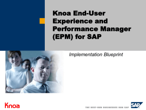 SAP_ImplementationBlueprint
