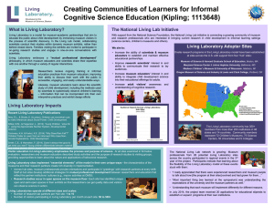2014-09-11_NLL_Poster_AISL_PI Meeting_Aug2014