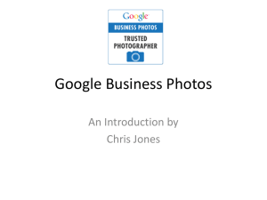 chris jones Google inside-view