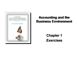 Ch01 - Accounting