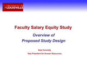 PPT - University of Louisville