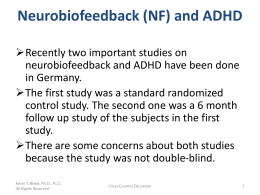 2012-neurobiofeedback-review