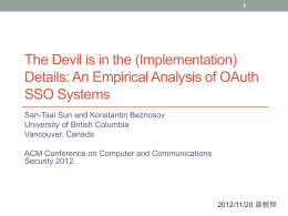 The Devil is in the (Implementation) Details: An Empirical Analysis of