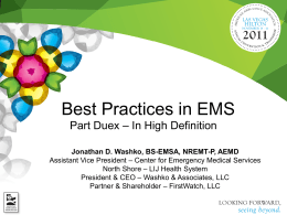 Best Practices in EMS 2011.ppt