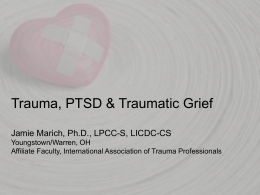 File - Trauma Made Simple