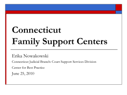 Connecticut-Family-S.. - Status Offense Reform Center