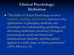 clinical psychologist meaning - 960×720