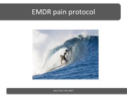 EMDR-PAIN-PROTOCOL